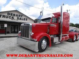 100 Cheap Semi Trucks For Sale 1993 Peterbilt 379 Sleeper Truck Sanford FL 5000 MyLittlesmancom