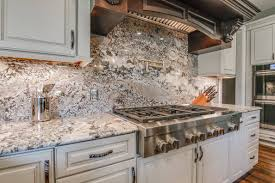Kitchen Countertops And Backsplash Pictures Granite Backsplash Height For A Superb Kitchen
