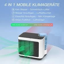luftbefeuchter ventilator lufterfrischer mit 3