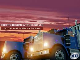 How To Become A Truck Driver: Getting Your Career On The Road How Long Does It Take To Become A Commercial Truck Driver 5 Reasons Become Western School To A Practical Tips Insights Cdl Roadmaster Drivers On Vimeo Am I Too Old The Official Blog Of Drivesafe Act Would Lower Age Professional Truck Driver For Females Looking Want Life The Open Road Heres What Its Like Be No Experience Need Youtube Driving Careers With Hayes Transport Put You And Your Family First Becoming Trucker