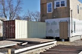 100 Cargo Container Home Buyers Left In The Cold After Delays In Shipping S