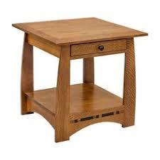 weaver shaker end table ideas pinterest