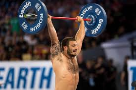 5 Training Tips from Two Time CrossFit Champ Mat Fraser