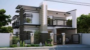 100 Modern Contemporary House Design Pictures Philippines