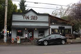 Tin Shed Garden Cafe Portland Oregon by Portland Brunch Series U2013 Tin Shed Garden Café Portland Metro Live
