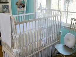 Custom Luxury Crib Bedding – Glamorous Bedroom Design