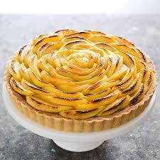 Apple Season Is In Full Swing And Our Exquisite Cooks Illustrated French Tart