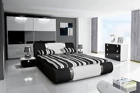 komplett schlafzimmer set hochglanz schwarz kleiderschrank