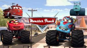 100 Monster Truck Mater Video GolfClub