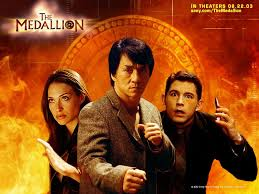 100 The Madalion Photo Jackie Chan Medallion Movies