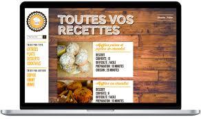 site recette de cuisine travaux de toile créative cuizine création d un site web de