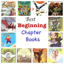 Best Halloween Books For Second Graders by Top 10 Best Beginning Chapter Book Series Ages 6 9 Books