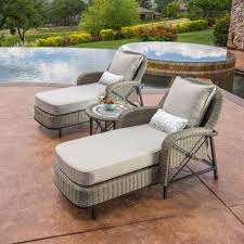 Ebay Chaise by Hanover Gramercy Navy Blue 2 Piece Chaise Lounge Set Gramercy2pc