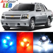 Premium Interior LED Lights Package Upgrade For Chevrolet Avalanche ... 1956 Ford Custom Truck Interior Franks Hot Rods Upholstery 7pcs Extra Blue Led Bulbs 2004 2008 F150 White 2009 2014 Front Lights F150ledscom Semi 6 Watt Universal Dome Light For Car Suv Lil Ray Raises Bar On Interior Truck Design With Pride Polish 4 In 1 Inside Atmosphere Lamp 48 Led Decoration The Cabin Lights Ats 15x Mod American Simulator Strip Neon Motobike Safety Lvo Fh16 2012 Blue Dashboard Lights 122x Euro 8 Pcs Rock Kits For Exterior Under Off Road Set Auto Decor Lighting Floor