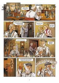 le mystère de la chambre jaune résumé frenetic arts bandes dessinées critique rouletabille t 01 le