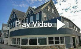 Cape Cod Bed and Breakfast Bed & Breakfast in Cape Cod Wood