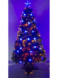 Small Fibre Optic Christmas Trees Uk by Fiber Optic Decorations For Christmas U2013 Decoration Image Idea