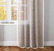 Sheer Curtains Pottery Barn Excellent Ideas Cafe Curtains For Kitchens Breakfast Amazing White Sheer Splendor Semi Pinch Wonderful Also Soho Voile Lweight 4 New Pottery Barn Kids Rosette Sheer Panels Drapes 63 Set Bathrooms Design Bathroom Window Amazon Coffee Tables Crushed Grommet Drapery Rods Direct Enoteculdesac Linen Teal Bedroom Yellow Belgian Ballard Designs Pottery Barn Curtains Sheers 100 Images Belgian Flax Linen Cotton Tags Modern Kitchen Home And Pictures