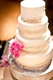 2014 Trend 86 Glam Wedding Cakes