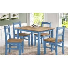 Blue Kitchen Dining Room Sets Youll Love