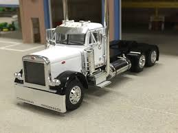 1/64 DCP WHITE/BLACK 379 PETERBILT DAY CAB In Mainan & Hobi ... Speccast 164 Dcp Peterbilt 579 Semi Truck Wrenegade Lowboy John Kenworth T800 Day Cab With Heil Fuel Tanker Atlas Oil Scale W900 In Matchbox Car City Red Stretch Chrome Grain Trailer W Tarp Minichreshop_com 38 Sleeper Truck 53 Utility Trailer Diecast Replica Of Dick Simon Trucking Freightliner Century Class Model Trucks Diecast Tufftrucks Australia National Llc Duluth Ga Rays Photos The Supply Chain Management Cooperative Serving Rc Lowrider Unique Pin By T84tank On Dcp Custom Trucks Photograph Big Toys For Sale Exclusive 1 64 Scale 379 Peterbilt 60 Toys Hobbies Cars Vans Find Diecast Promotions