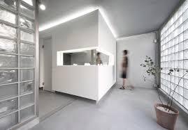 100 Glass Floors In Houses Art Gallery Residence Jun Murata ArchDaily