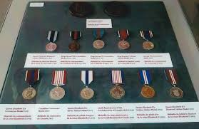 Awards And Decorations Us Army orders decorations and medals of canada wikipedia