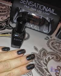 nail newbie sensationail gel polish starter kit how to use with