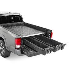Deck Box: Truck Bed Slide Out Storage Truck Bed Slide Out Rails ... Rolling Truckbed Toolbox Youtube Bedslide Adds Grandwest To List Of Cadian Distributors Atv Nightstands Inspiring Truck Bed Drawer Plans Drawers Diy Storage Car Slide Out Useful Out Tool Box Best Resource Pull Listitdallas 2200xl8048cgl Tray 2200 Lb Capacity 100 Deck Rails 2200hd7548cgl 70 Decked Pickup System Tools The Trade Fleets