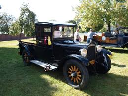 1927 Graham Brothers 3/4 Ton Pick Up Truck | Old Car Festiva… | Flickr