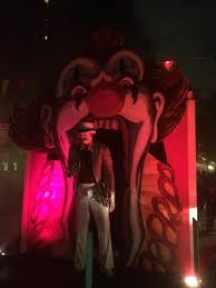 Halloween Haunt Kings Dominion by Photo Tr Kings Dominion Haunt U0026 Vip Dinner Theme Park Review
