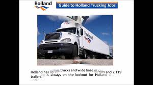 Holland Trucking Jobs - YouTube Usf Holland Trucking Company Best Image Truck Kusaboshicom Kreiss Mack And Special Transport Day Amsterdam 2017 Grand Haven Tribune Police Report Fatal July 4 Crash Caused By Company Expands Apprenticeship Program To Solve Worker Ets2 20 Daf E6 Style Its Too Damn Low Youtube Home Delivery Careers With America Line Jobs Man Tgx From Bakkerij Transport In Movement Flickr Scotlynn Commodities Inc Facebook Logging Drivers Owner Operator Trucks Wanted