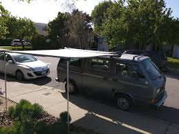 TheSamba.com :: Vanagon - View Topic - ARB Awning Thesambacom Vanagon View Topic Arb Awning Does Anyone Have The Roof Top Tent With Awning Toyota 44 Accsories Awnings 4x4 Style On Oem Rails Page 2 4runner Touring 2500 My 08 Outback Subaru Making Your Own Overland Off Road Arb Youtube Issue Expedition Portal Install Forum Largest