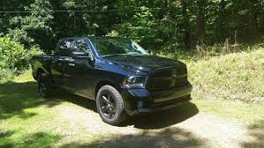 Catatonic's 2014 Black Express Crew Cab 4x4 - DodgeTalk : Dodge Car ...