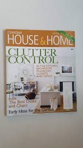 100 House And Home Magazines Amazoncom Canada Magazine March 2008 Vol30