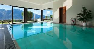 how much does an indoor pool cost