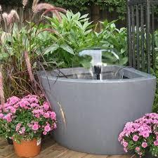 Aquascape Patio Pond Australia by 70 Best Deck Pond Images On Pinterest Garden Gardens And A Pond