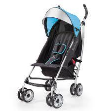 infant 3d lite convenience stroller