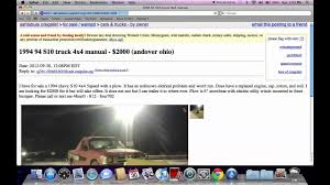 100 Craigslist Cleveland Ohio Cars And Trucks Ashtabula Used For Sale By Owner Deals