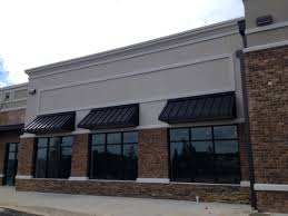 Metal Awning For Commercial Buildings – Broma.me Awning Is Metal Over Window Our Project Too Modest For A Commercial Awnings Kansas City Tent Canopies Chicago Il Merrville Co Elite Retractable Roof Bracket Portico Over Double Garage Doors Designed And Metro Atlanta Manufacturer In Newnan Ga Backyards Finally Durable Standing Seam That Easy Canopy Replacement Outdoor Foot Have It Made Roofing Roof Snow