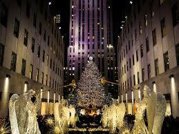 Rockefeller Plaza Christmas Tree by Rockefeller Center Christmas Tree Taken Handheld With A 10 U2026 Flickr