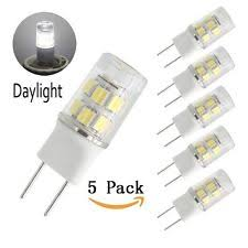 led g8 20w light bulbs ebay