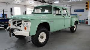 New Inventory At Mastodon Motor Company 1/21/2017 Dodge Power Wagon ...