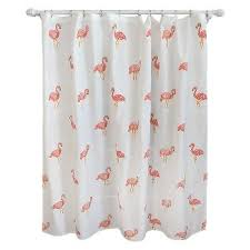 Pink Ruffle Curtains Target by Shower Curtains U0026 Bath Liners Target