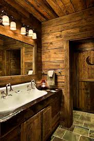 Rustic Bathtub Tile Surround by Bathroom Cool Cabin Ideas Bathroom Tile Designs Images For