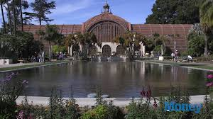 Balboa Park Halloween by 5 Ways To Tour San Diego On A Budget Money