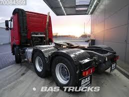 بيع السيارات القاطرة VOLVO FH 540 6X4 Retarder VEB+ Hydraulik Big ...