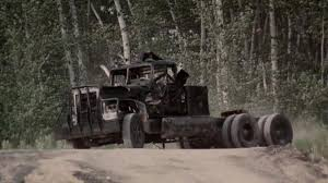 Trucks (Movie Review) | Bloody Good Horror