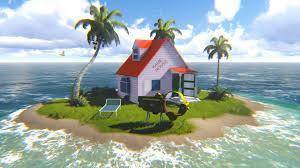 100 Kames House ArtStation Kame Daniel Astudillo