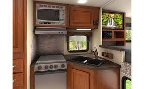 Kitchen Cabinet Door Bumper Pads by Lance 855s Truck Camper Amazing Functionality Provided By The